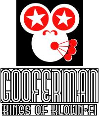 Gooferman Logo